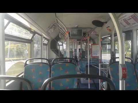 MAN Lion's City G n°165 - réseau Bibus (Brest)