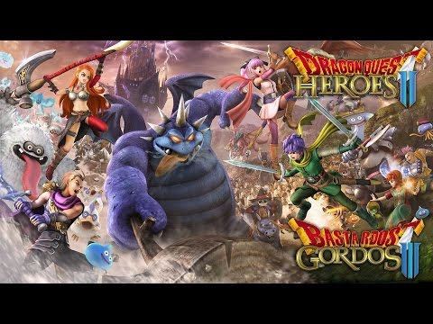 Reseña Dragon Quest Heroes II   3 Gordos Bastardos