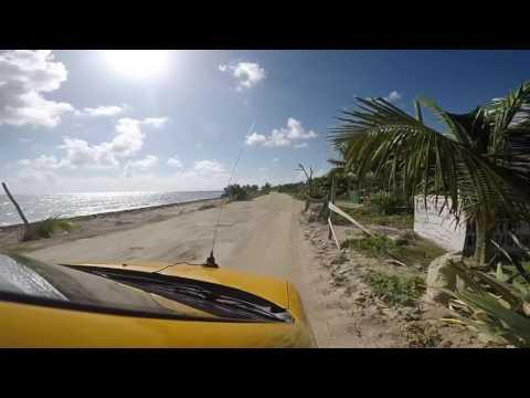 Maya Chan Cab Ride