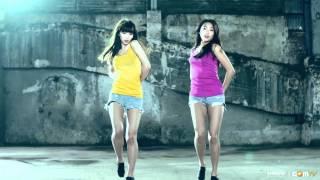 [MV] SISTAR19 (씨스타19) - Ma Boy (GomTV) [1080p HD]