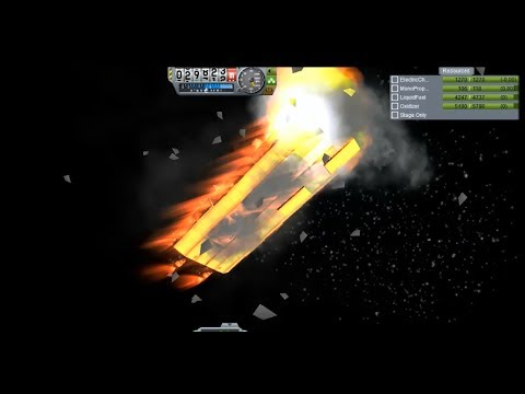 kerbal space program re entry - photo #20