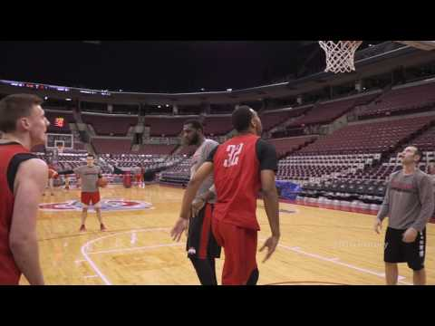 The Journey - Greg Oden Coach