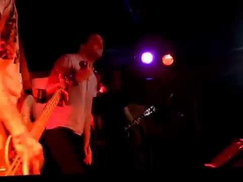 Boomerang Brothers - V.I.P. Guilty Live at Penny Road Pud June 2nd 2012