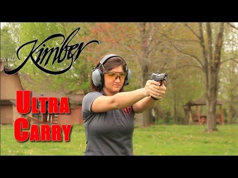 Kimber Ultra Carry