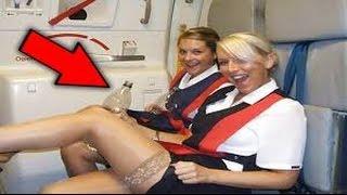 Havayolu Şirketlerin Bilmemizi İstemedikleri 10 Şey ( HAVAYOLU ŞİRKETLERİN SIRLARI )