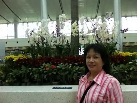Du Lịch SINGAPORE Huyền   Ti   Phương từ 4 đến 8 2 2011