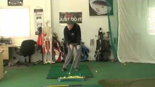 STOP TOPPING AND TAKE BETTER DIVOTS! #1 Most Popular Golf Intructor in Canada Shawn Clement