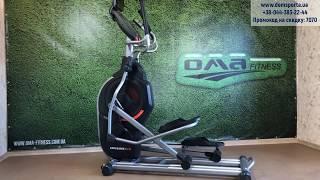Видео о Орбитрек OMA Fitness Endurance E15