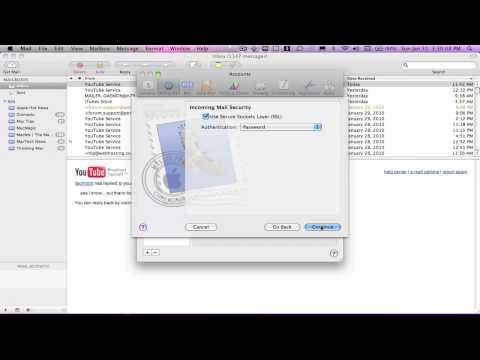 How To Get A Yahoo Mail Account On Your Mac