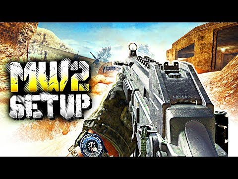Play like MW2 in Call of Duty: Infinite Warfare (Try This!)
