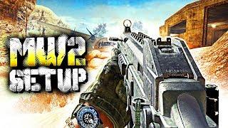 Infinite Warfare MW2 | Tap LIKE & Create-a-Class! ☆ INTENSE INFECTE...