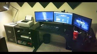 FaZe Spratt - My New Gaming Setup