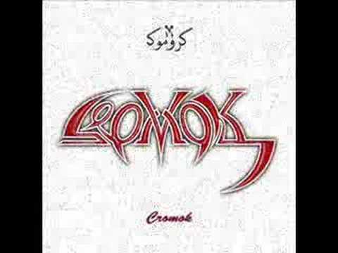 CROMOK - I DO