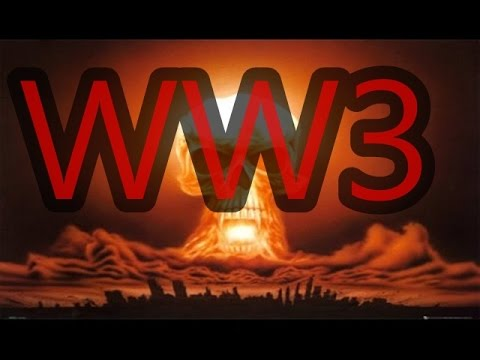 WW3   The World Is Cruising Toward Nuclear War!   Noam Chomsky