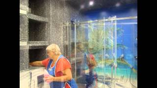 видео уборка коттеджей после ремонта в Москве