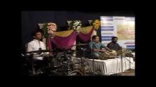 Swar Bahar - Fusion - Amar Oak (Flute)  Anand Bhate (Vocal)