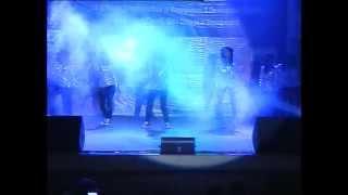 Gambar cover Dance Performance LBSGCM LBSIMDS at Regalia 2k12