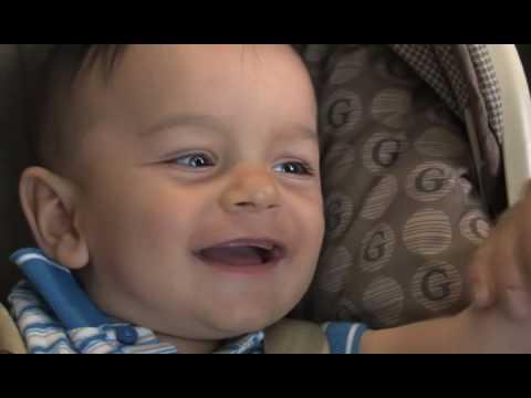 UCLA High-Risk Infant Follow-Up (HRIF) Clinic