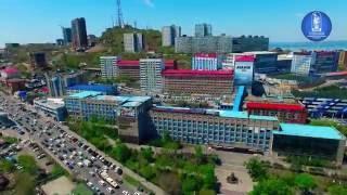 Родной Владивосток| Приморский край