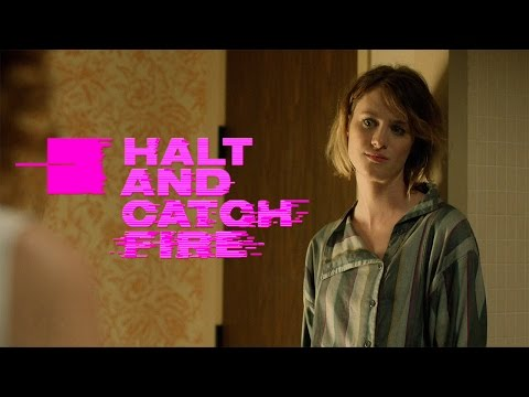Halt and Catch Fire Episode 307 'The Threshold'