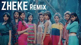 TWICE - Signal (ZHEKE Remix)