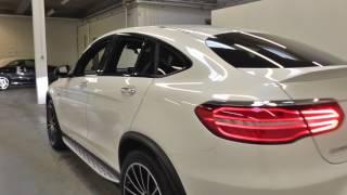 Mercedes-Benz GLC GLC 43 4Matic Premium Plus 5dr 9G-Tronic U26611(, 2017-02-07T12:11:38.000Z)