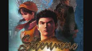 Shenmue Soundtrack-Tears Of Separation