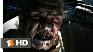Wrath of the Titans - The Minotaur Scene (5/10) | Movieclips