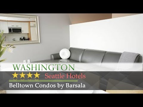 Belltown Condos by Barsala - Seattle Hotels, Washington