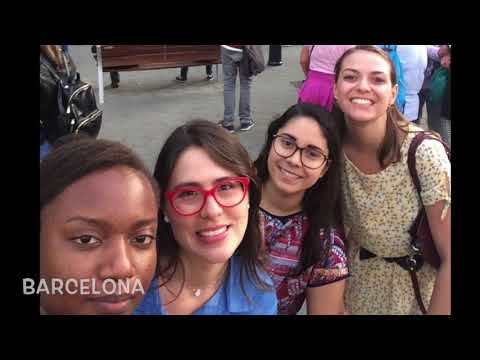 Toulouse Business School experience 2017-2018