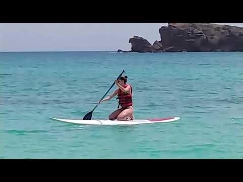 Antigua Travel Vlog - Galley Bay Resort