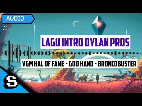 INTRO dyland pros | VGM Hall Of Fame - God Hand - Broncobuster