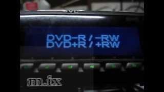 ремонт автомагнитол JVC KD DV740 измайлово