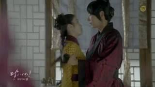「月の恋人 - 歩歩驚心:麗」第1話予告2…