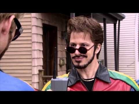 The Lonely Island - The Golden Rule feat. Justin Timberlake & Lady Gaga 1080p HD!