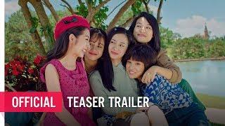 THÁNG NĂM RỰC RỠ - Official Teaser Trailer [Khởi chiếu: 09.03.2018]