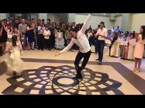 LEZGINKA  ARMENIA  2018