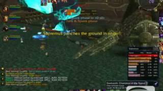 Supremus Warlock POV