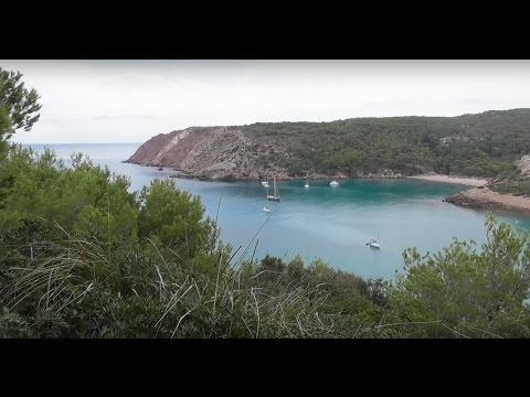Sailing Into The Wild Ep. 1 France to Gibraltar