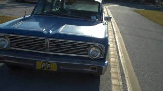 ford falcon rat rod surf wagon for sale 5 500 or trade sold