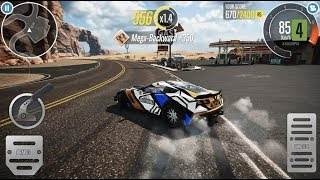 CARX DRIFT RACING 2 ANDROID GAMEPLAY [MAX SETTINGS]