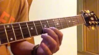 Ni Yao De Ai guitar