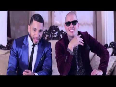 Ella me Dijo Gente De Zona ft Henrry Mafio,Gente de Zona 2015