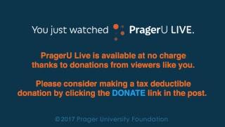 PragerU Live: Sidney Powell (6/22/17)