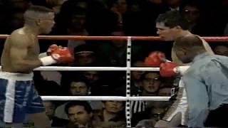 Randall vs Chavez (Knockdown)