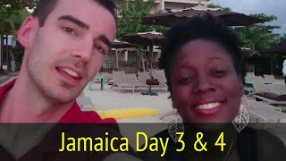 Jamaican Vacation! - Day 3 & 4 ~ Travel Vlog | Moments of Love