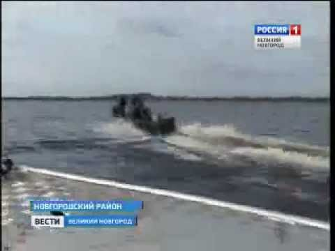 запрет на весеннюю рыбалку в новгородской области