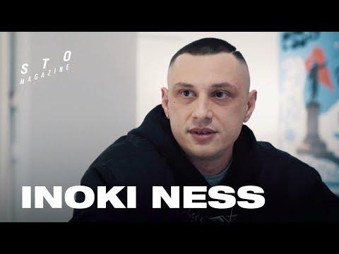 Sto Magazine presenta Inoki: l'anno della pace