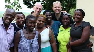 Improving the NHS: Learning From the Ugandan Peer Support Worker Model