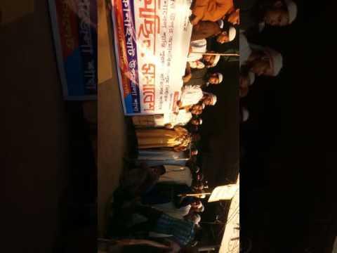 """Moulana alimuddin durlobpuri  kanaighat sylhet bangladesh """" save ruhingya muslims"""